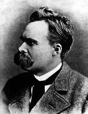 nietzsches death of god thesis