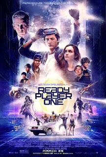 Ready Player One 2018 (English) HC HDRip | 720p | 480p