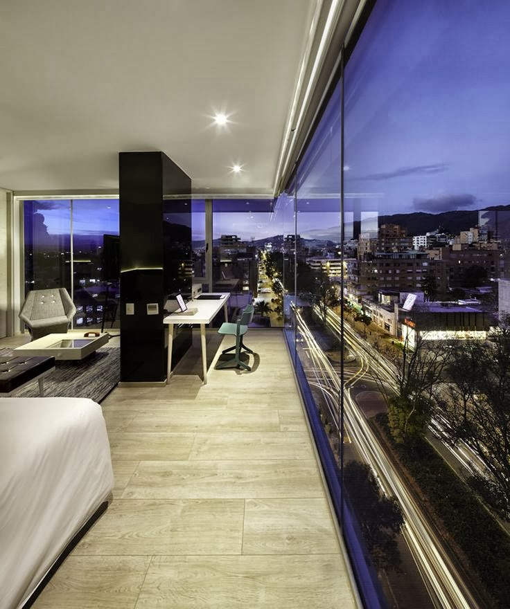 Click clack hotel bogot luxury 4 hotel luxury for Luxury hotel bogota