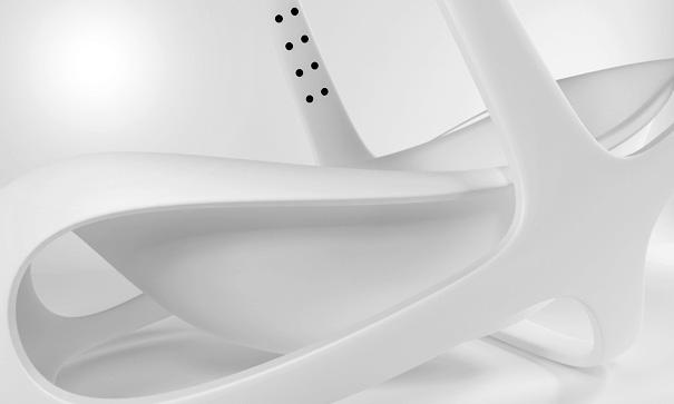 Stylish Shark Bath Design Modernistic Design