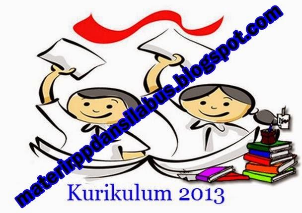 Download Silabus Kurikulum 2013 Kelas 2 SD Lengkap