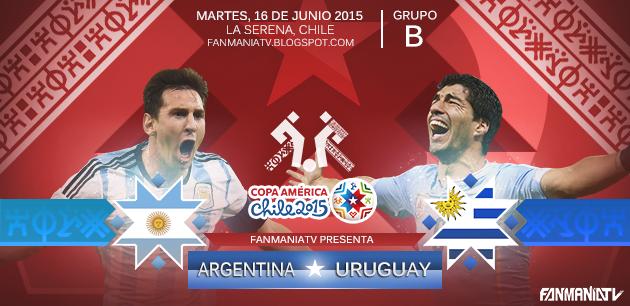 Argentina-vs-Uruguay