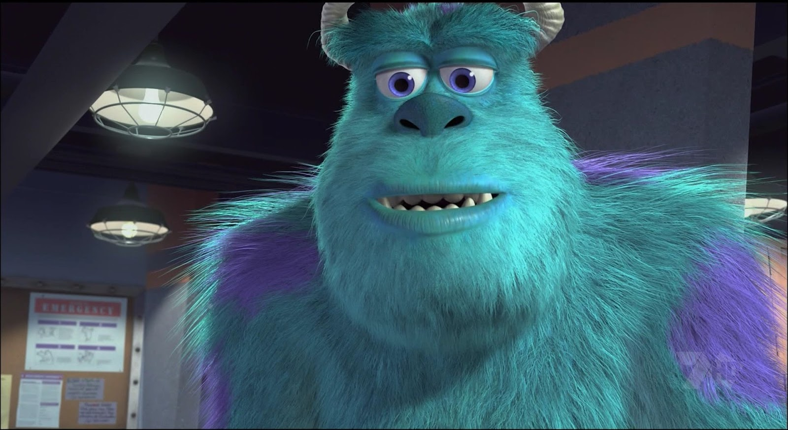 Monsters Inc S2 s Monsters Inc