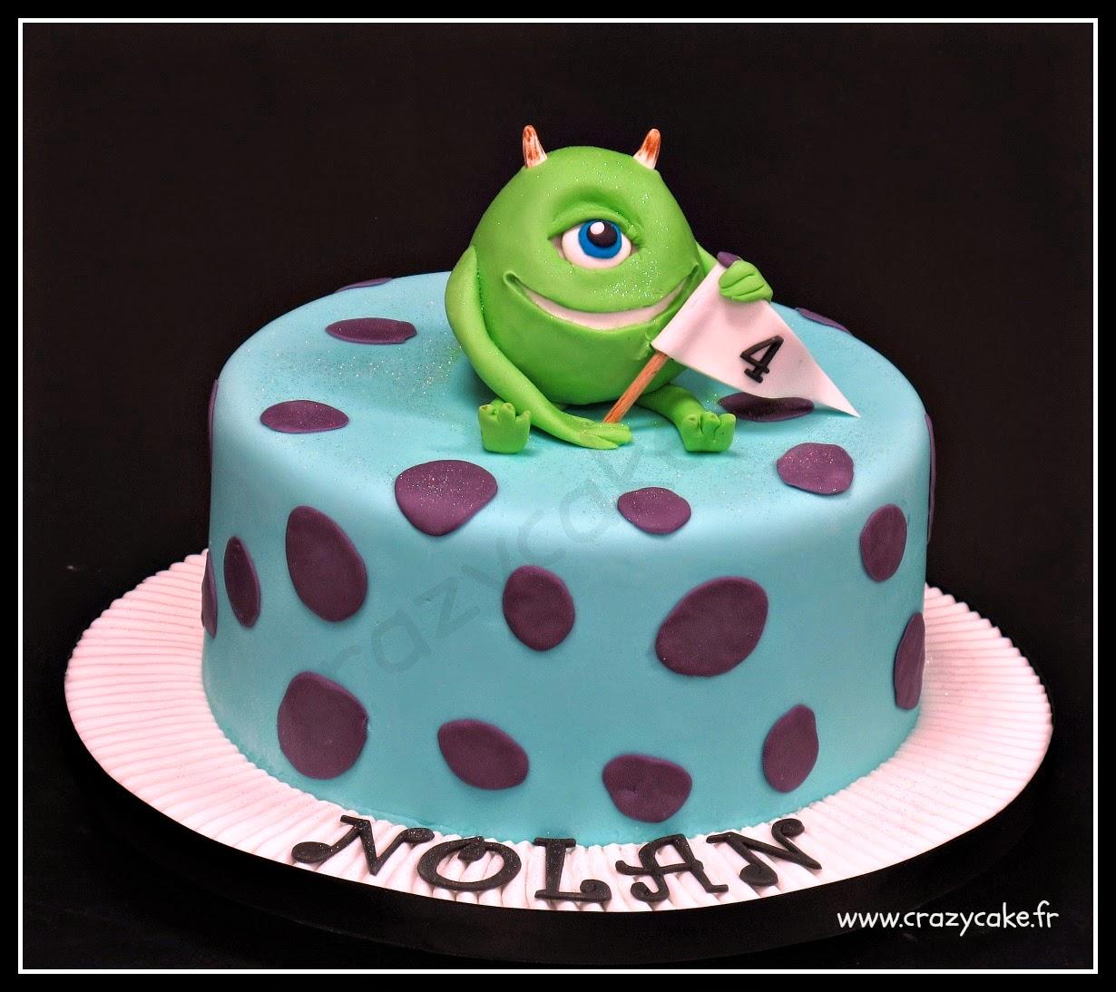 CRAZY CAKE - CAKE DESIGN, THIONVILLE, METZ, LUXEMBOURG ...