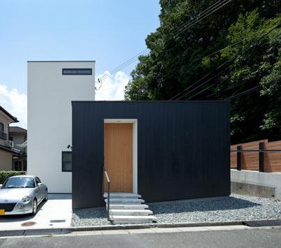 ARTOPIATECTURE: Neo-modern Japanese house