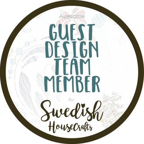 SWEDISH HOUSE CRAFT GD Team