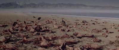 Mountain Patrol • Kekexili (2004)