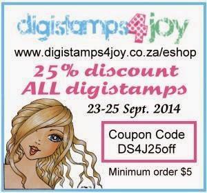 DS4J Sale