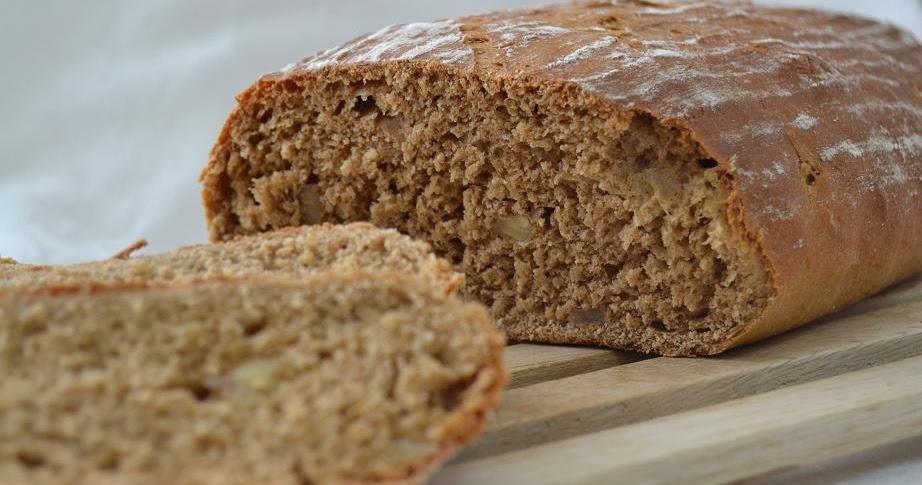 Cocinando con kisa pan de caf y nueces kitchenaid y for Pane con kitchenaid