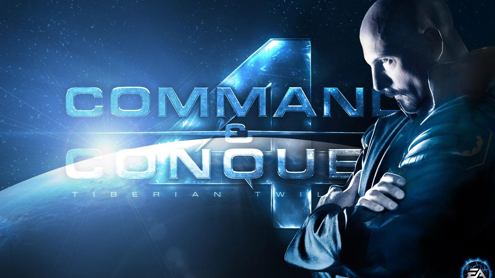 command  conquer 4 tiberian twilight wallpapers - Command And Conquer 4 Tiberian Twilight HD desktop