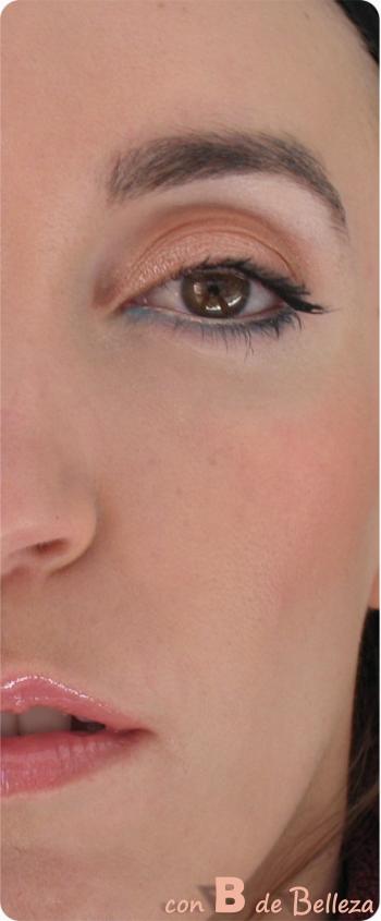 Look maquillaje Essence