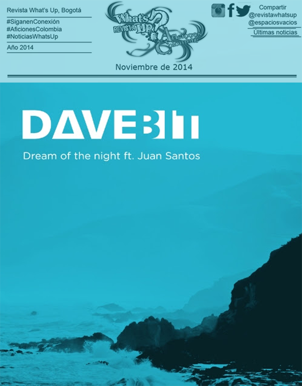 Davebi-presenta-nuevo-tema-Dream-of-the-night