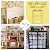 50+ Repurposed Dresser Projects to Make