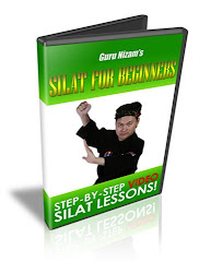 Belajar Silat