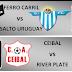 Formativas - Liguilla 2011 - Fecha 3 Sub 15 y Final Sub 18
