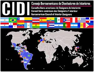 CIDI Consejo Iberoamericano de Diseñadores de Interiores A. C.