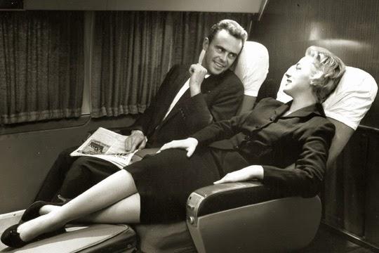 Ο φόβος της πτήσης