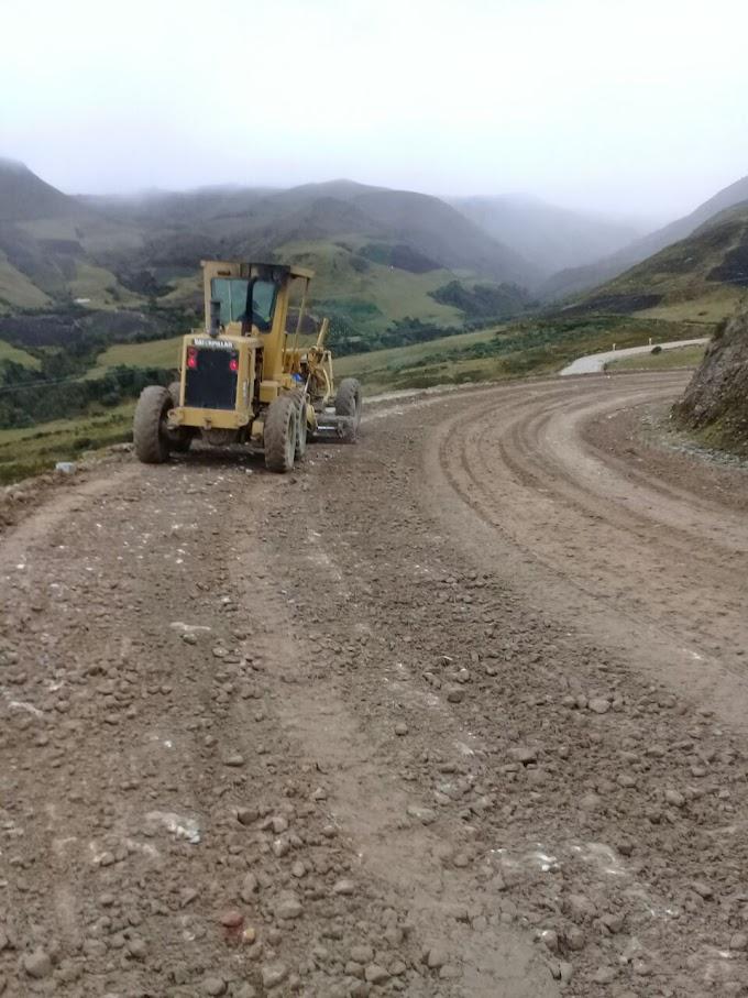 Así están hoy las carreteras en Santander y el Norte de Boyacá