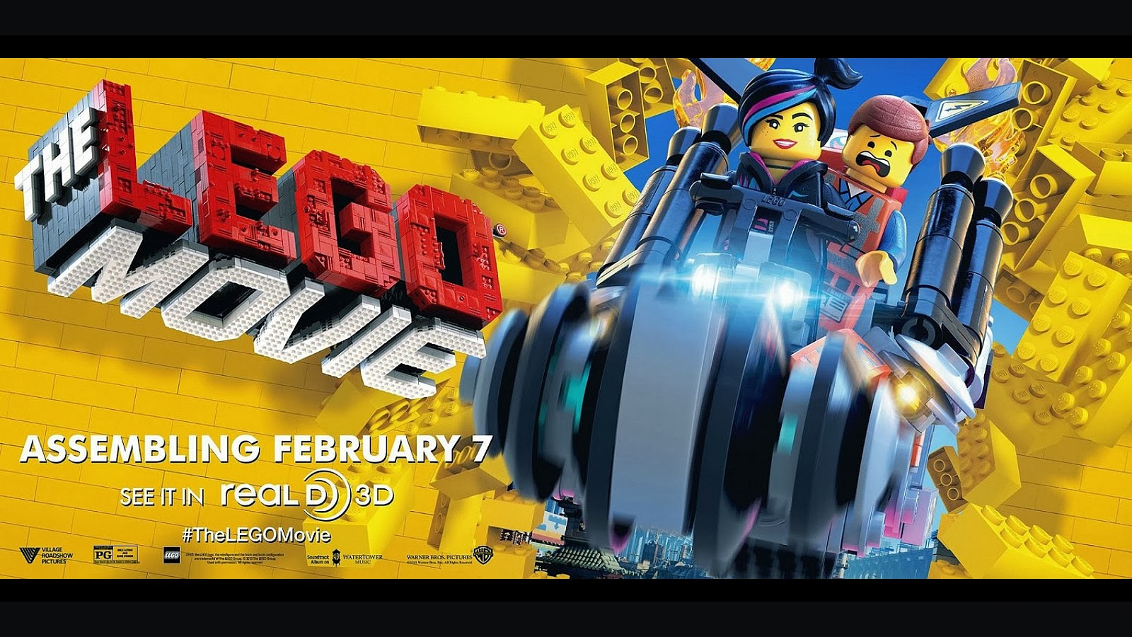the lego movie 2014 wallpaper viewing gallery