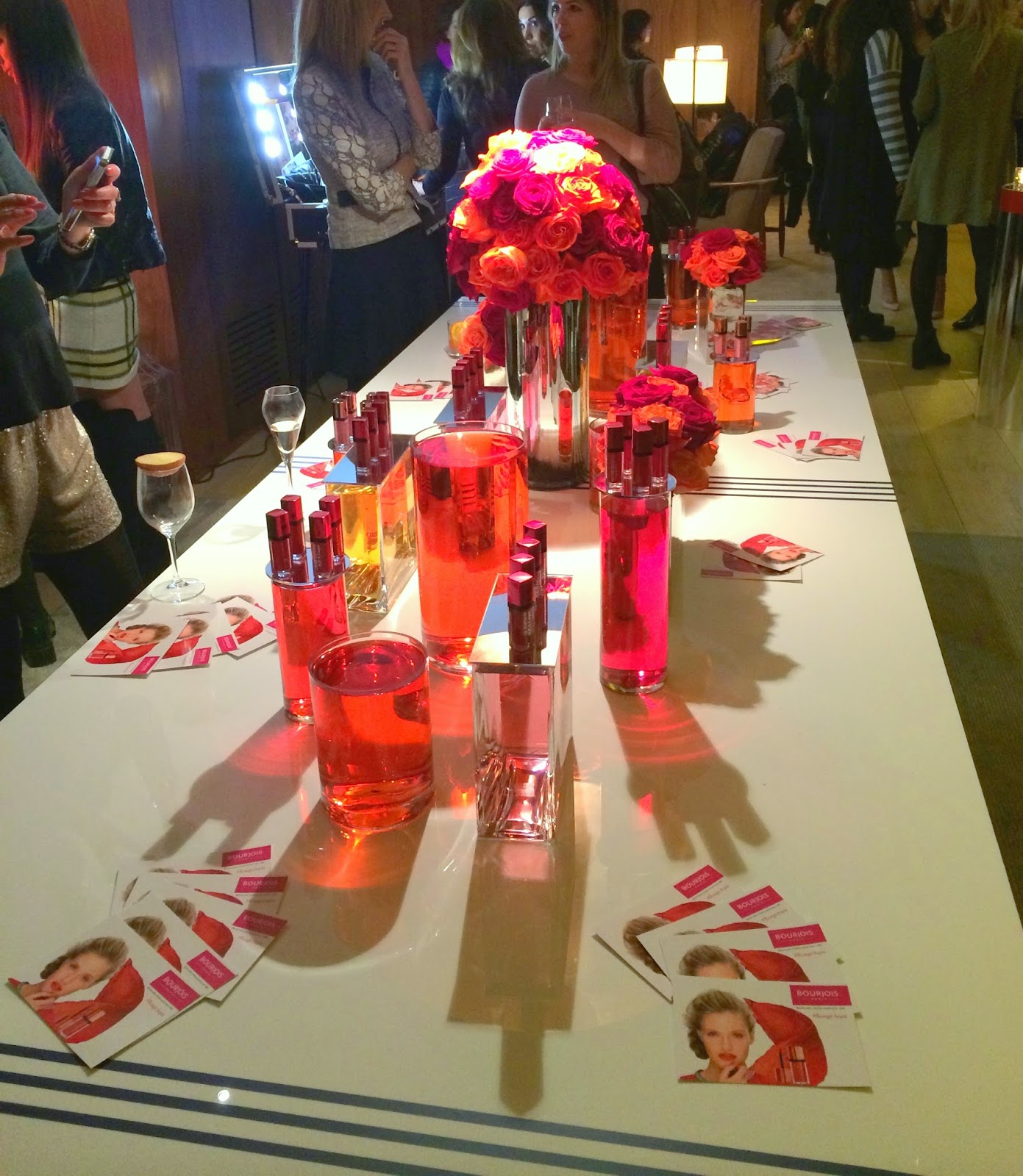bourjois-event-2015-spring-summer-london