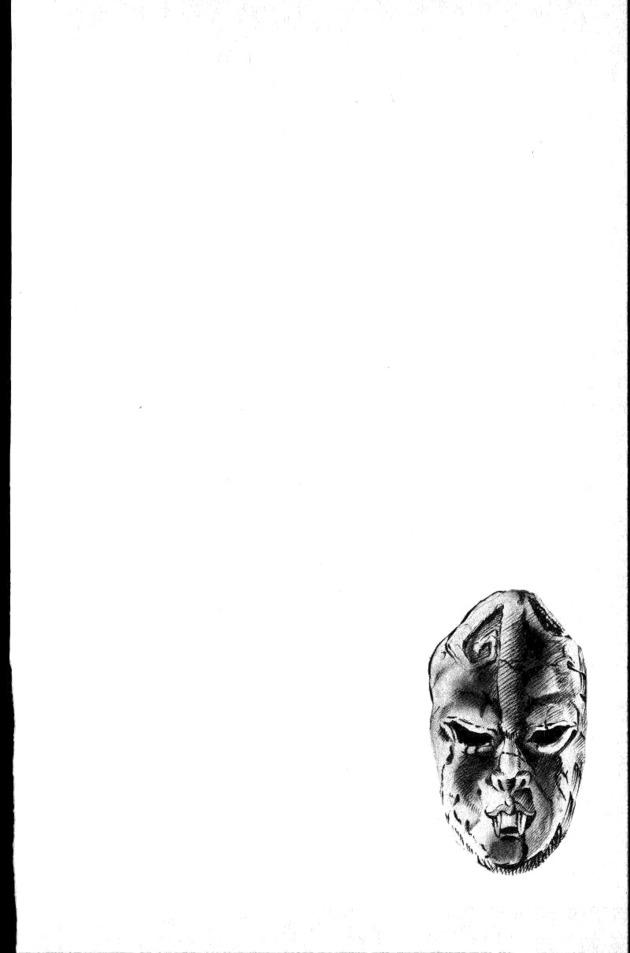 JoJo's Bizarre Adventure Chap 1 - Trang 30