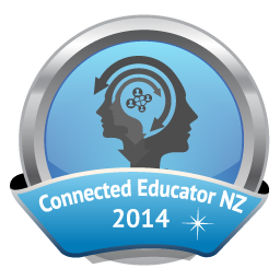 Connected Educator 2014