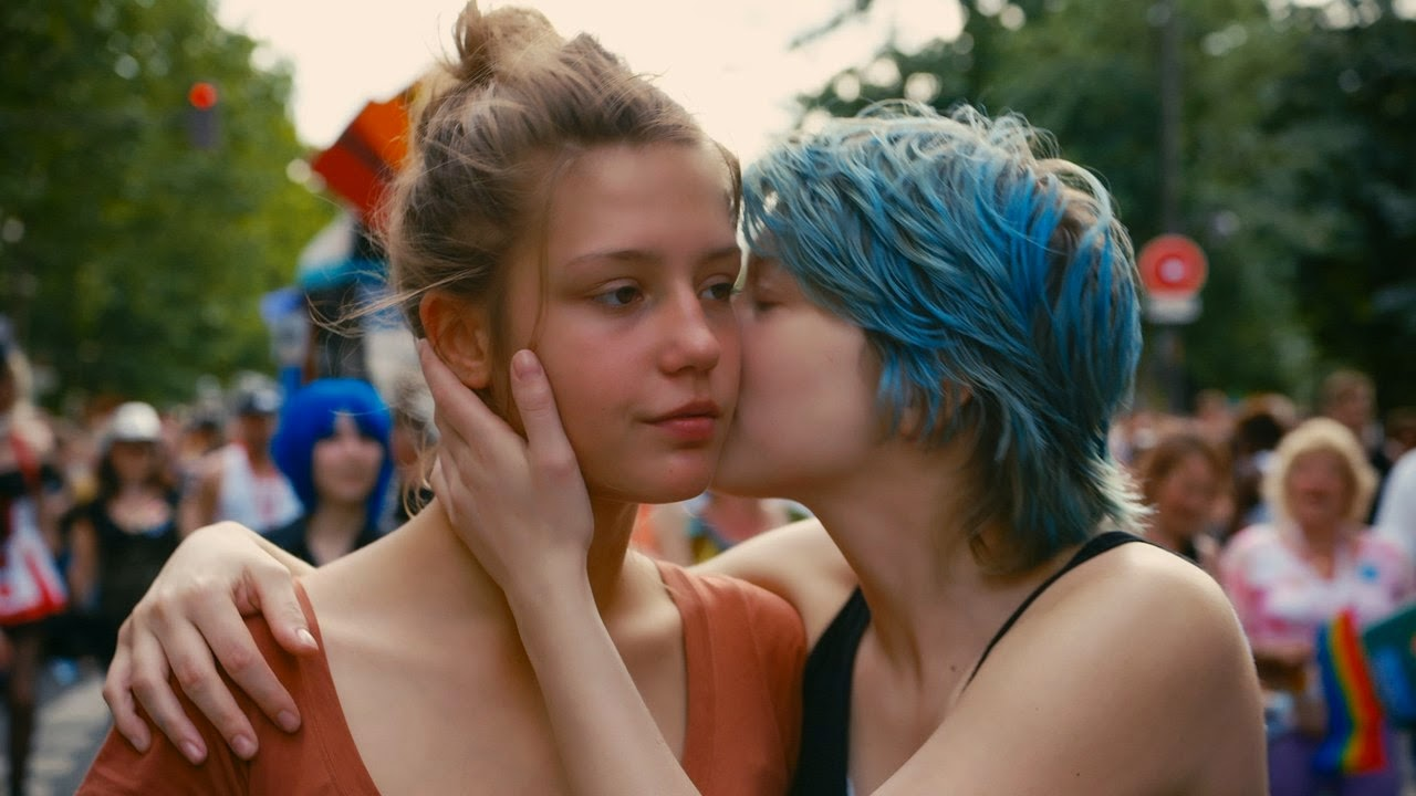 Blue Is The Warmest Color Criterion It s easy to imagine how a