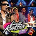 Loz Kuatros volume 02 ao vivo (cd 2014)