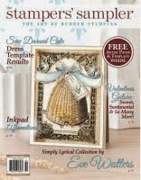 Stampers' Sampler Winter 2015