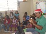 Fiesta de Fin de Año Escuela de Sabana Larga