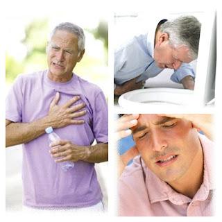 Obat herbal Penyakit Kardiovaskular