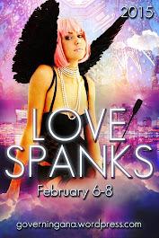 Love Spanks 2015!