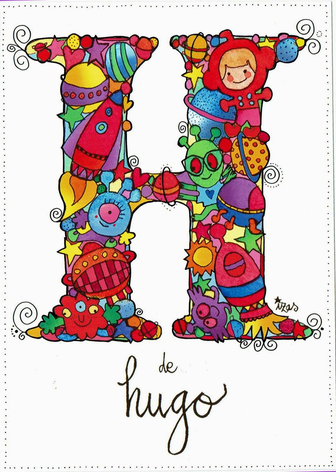 H de Hugo