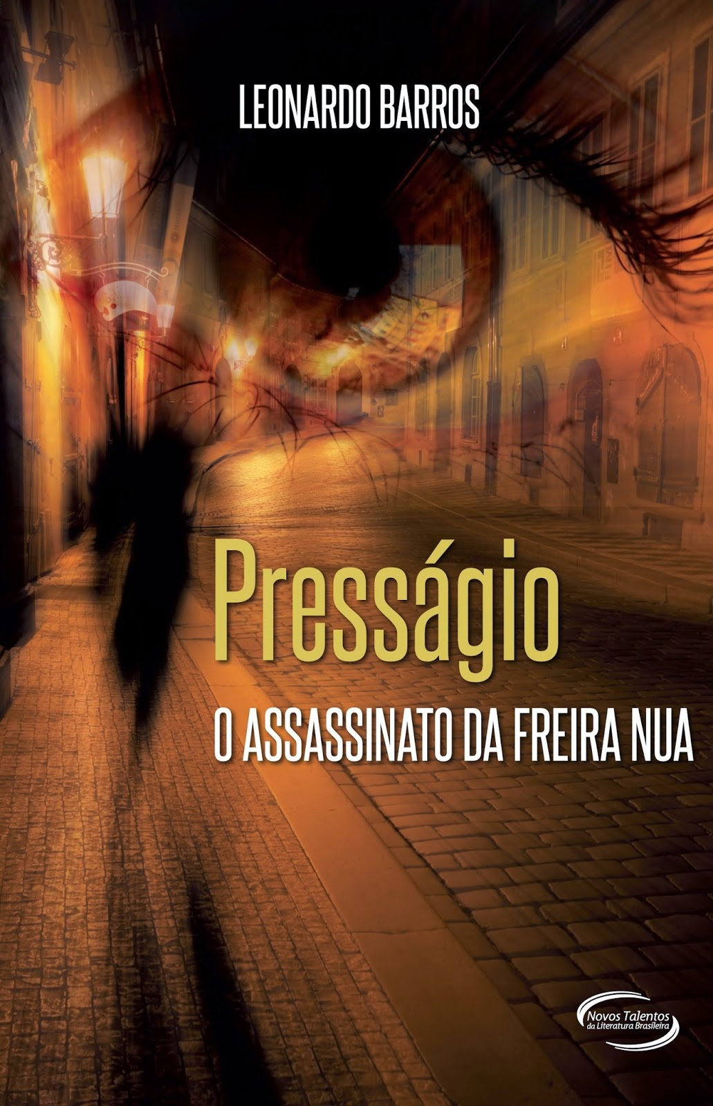 Presságio: o assassinato da freira nua
