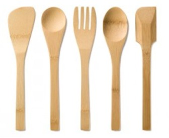 Bamboo Eating Utensils9