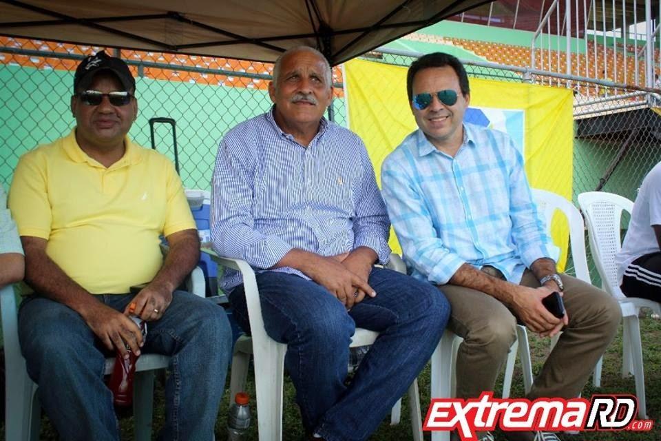 Nueva cancha Parque del Este  acogerá Copa Fútbol Playa U-15 y Metropolitano  Semana Santa 2014