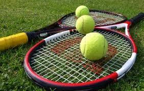 Live tennis score