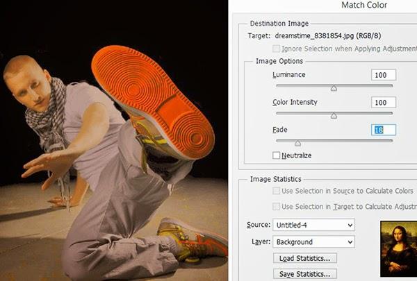 10 thu hay tren photoshop cho người mới học