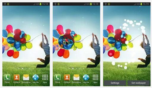 Techgama Download Top 5 Best Free Normal And Live Wallpapers For