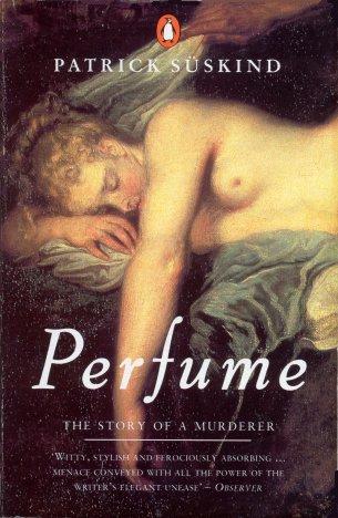 Libros que os hayan gustado. El-perfume