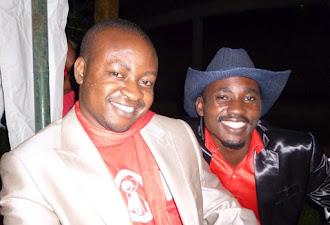 Prosper A.Mwakitalima & Fredy E.Chavala