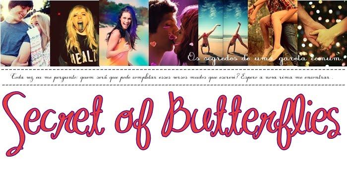 Secret of Butterflies