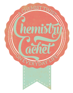 Visit Alexis at Chemistry Cachet