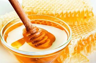 wax long chan bang sap ong