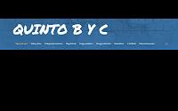 5º B Y C