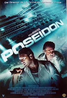 Poster de Poseidón