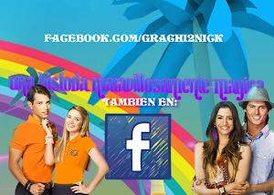 ¡Visitanos también en Facebook! :)