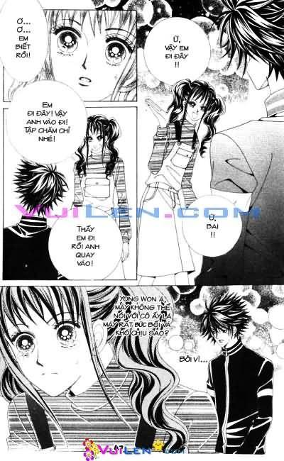 Say Say Say Chapter 7 - Trang 46
