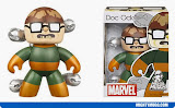 Doc Ock Marvel Mighty Muggs Wave 3