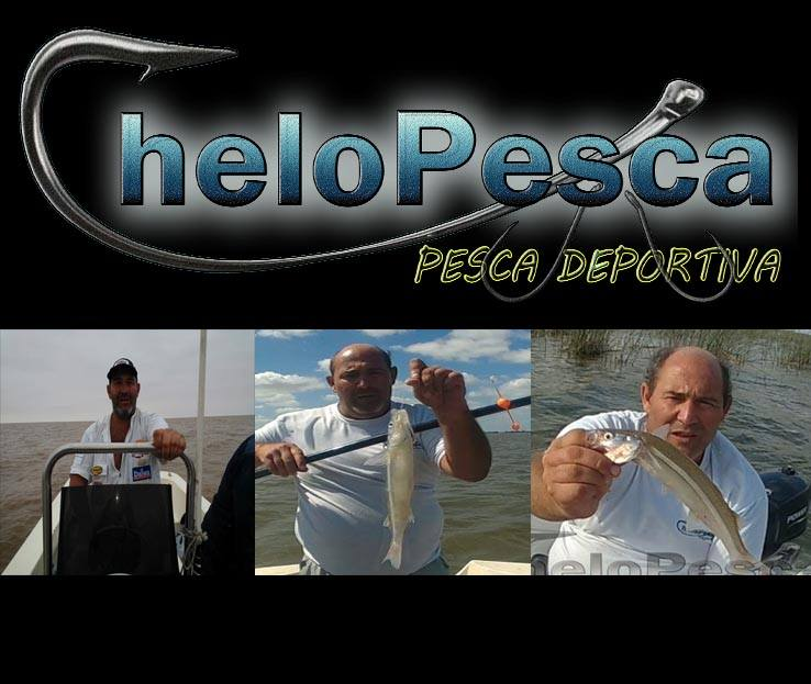 CHELO PESCA